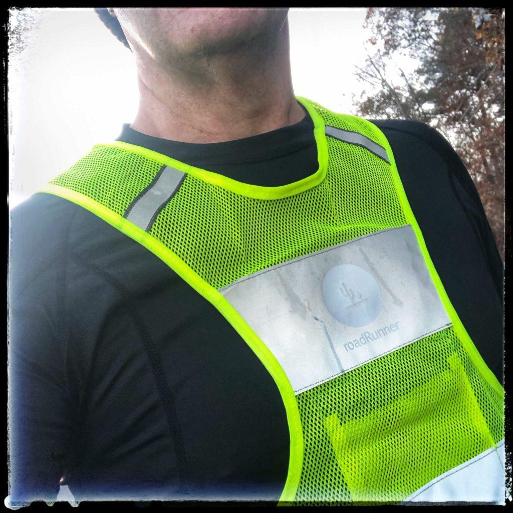 safety running gear