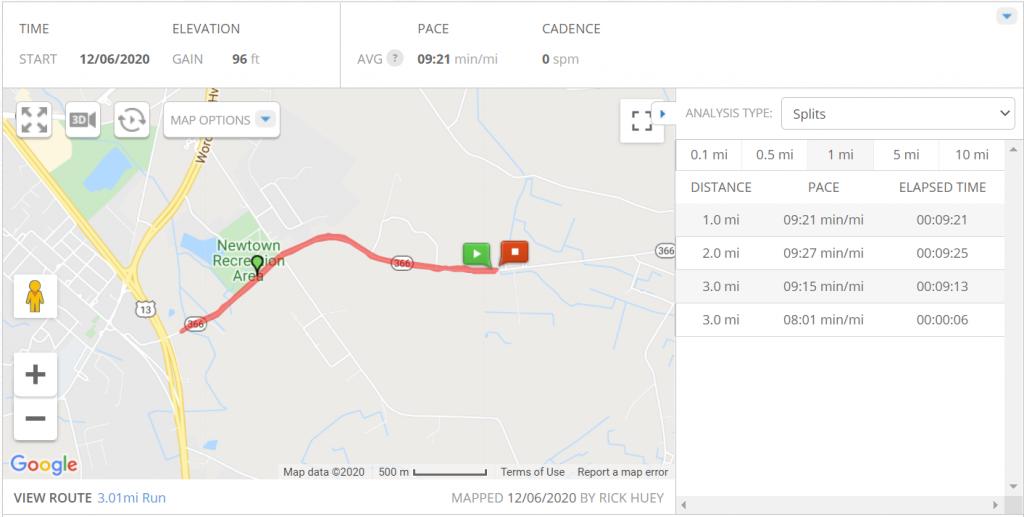running trails near me