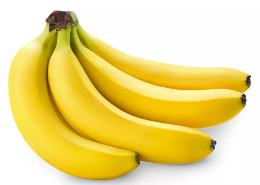 bananas are a staple for healthy snacks for runners
